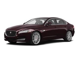 New 2020 Jaguar XF Prestige Sedan Sudbury MA