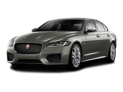 2020 Jaguar XF 30t Checkered Flag Sedan