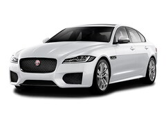 2020 Jaguar XF 30t Checkered Flag Limited Edition Sedan