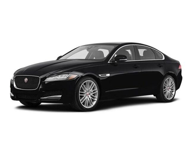 New 2020 Jaguar XF Prestige Sedan Near Nashville