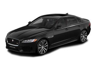 New 2020 Jaguar XF S Sedan for sale Long Island NY