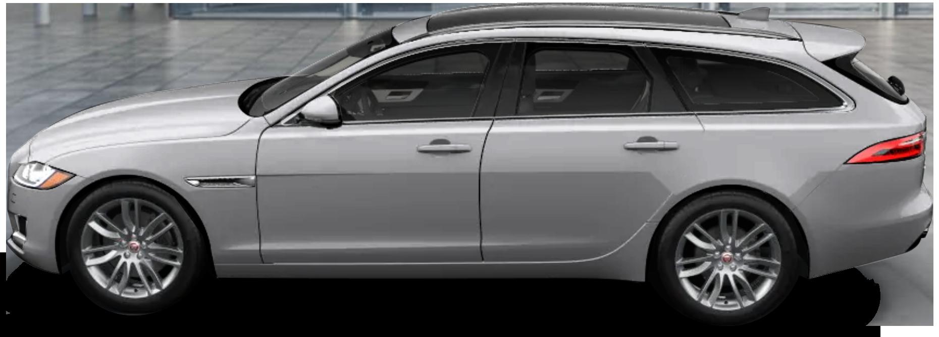 2020 Jaguar XF Sportbrake S