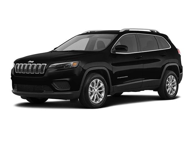 2020 Jeep Cherokee SUV | Purchase in Richmond, California ...