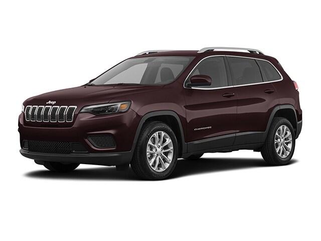 Jeep Cherokee VUS 2020 salle d'exposition numérique ...
