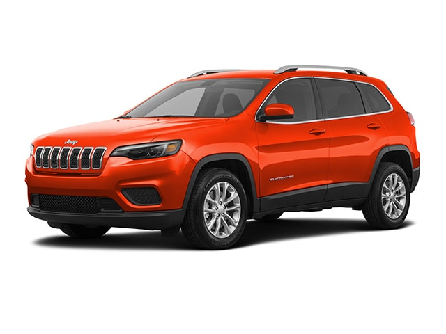 New Jeep Cherokee for sale or leasein Provo
