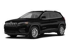 New 2020 Jeep Cherokee LATITUDE FWD Sport Utility Corpus Christi