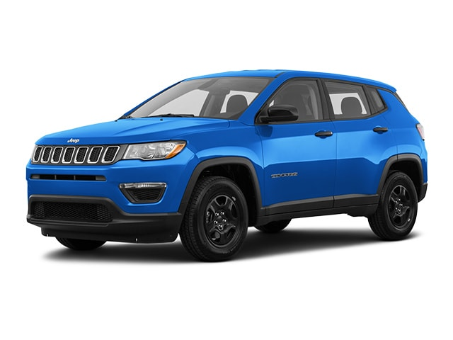 New Jeep Compass for sale or lease in Bountiful