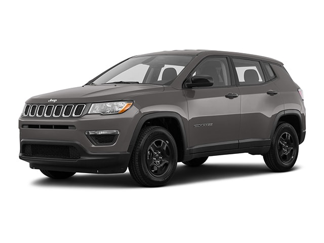 2020 Jeep Compass Suv Digital Showroom Vaughan Chrysler