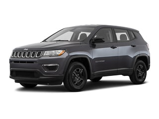 2020 Jeep Compass VUS