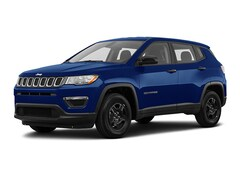 New 2020 Jeep Compass Sport Sport Utility for sale near Charlotte, NC