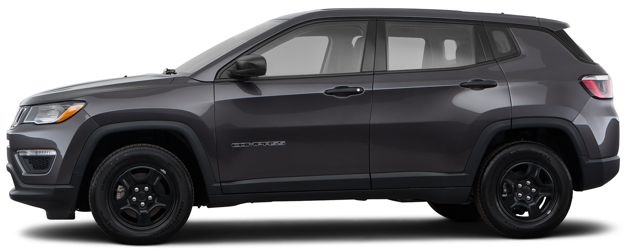 2020 Jeep Compass SUV Sport