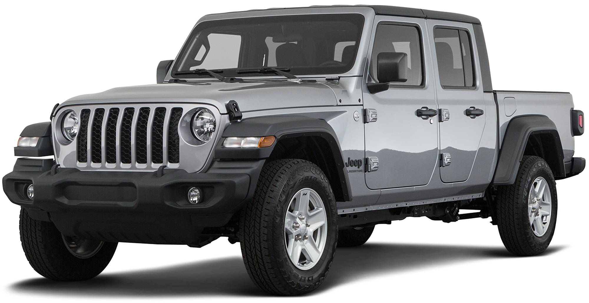 2020 Jeep Gladiator Incentives Specials Offers In Philadelphia Pa