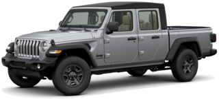 Midland's Feeny Chrysler Jeep Dodge of Midland | New 2020