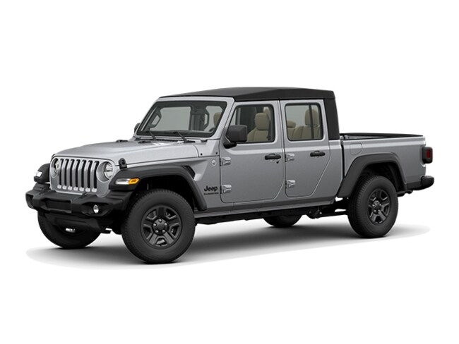 New 2020 Jeep For Sale at Tony Domiano Chrysler Dodge Jeep