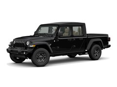 New 2020 Jeep Gladiator SPORT S 4X4 Crew Cab for sale near Charlotte, NC