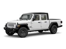2020 Jeep Gladiator Sport Crew Cab Truck Crew Cab
