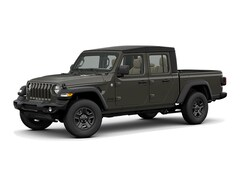 New 2020 Jeep Gladiator SPORT S 4X4 Crew Cab 1C6HJTAG8LL168248 for sale in Alto, TX at Pearman Motor Company