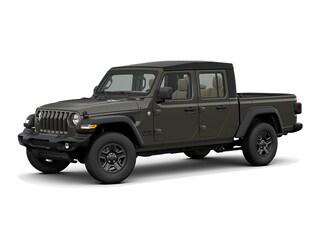 2020 Jeep Gladiator Sport Sport S 4x4