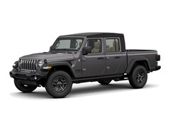 New 2020 Jeep Gladiator SPORT S 4X4 Crew Cab for sale in Blairsville, PA at Tri-Star Chrysler Motors