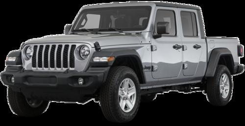 2020 Jeep Gladiator Truck