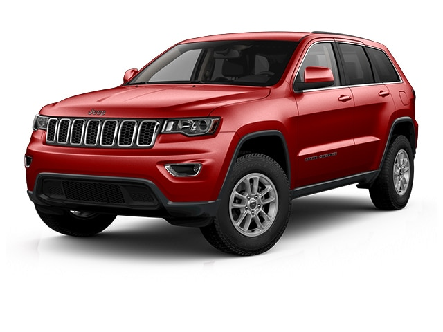 2020 Jeep Grand Cherokee SUV Digital Showroom | Landmark ...