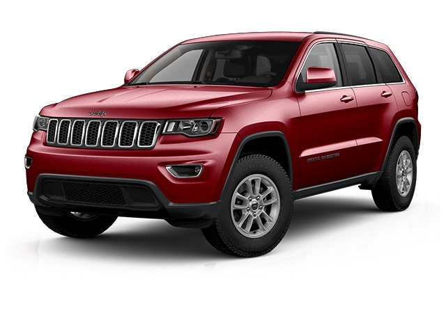 2020 Jeep Grand Cherokee SUV Digital Showroom | Power ...