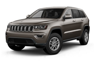 2020 Jeep Grand Cherokee SUV Walnut Brown Metallic Clearcoat