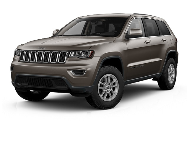 2020 Jeep Grand Cherokee SUV Digital Showroom | Energy ...