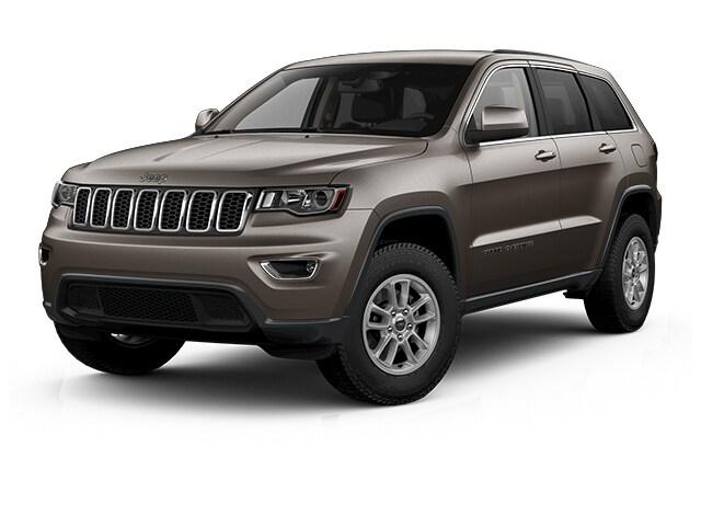 2020 Jeep Grand Cherokee SUV Digital Showroom   Landmark ...
