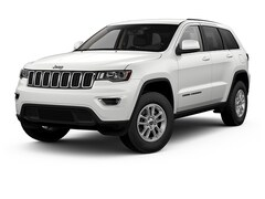 New 2020 Jeep Grand Cherokee ALTITUDE 4X2 Sport Utility for sale near Charlotte, NC