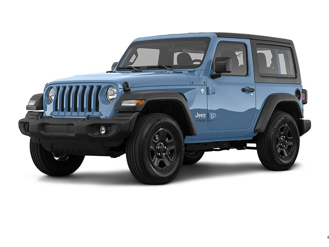 2020 Jeep Wrangler Suv Digital Showroom Fox Chrysler
