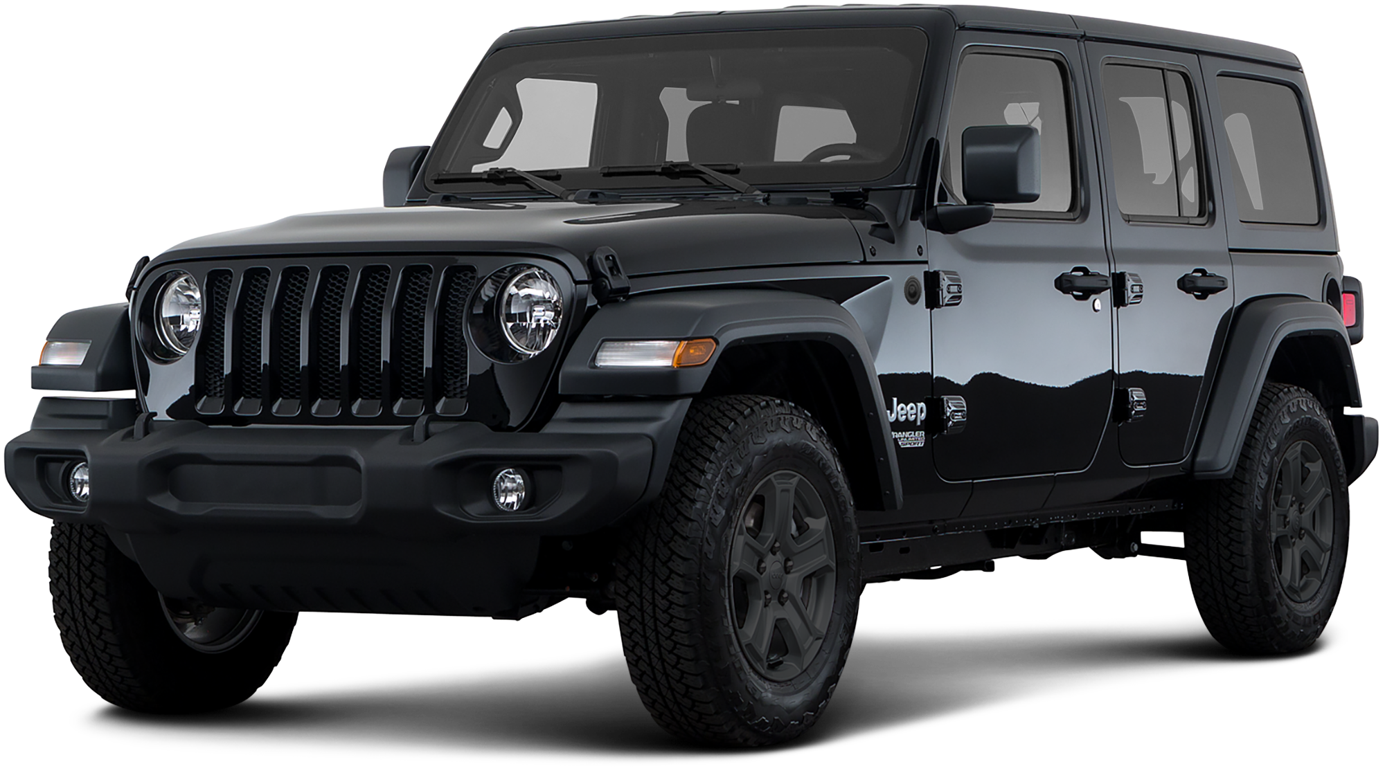 2020 Jeep Wrangler Incentives Specials Offers In Mckinney Tx