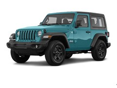 All-New 2020 Jeep Wrangler for sale in Corry