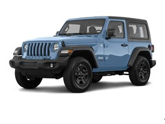 New 2020 Jeep Wrangler for sale near Wilkes-Barre