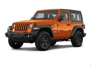 New Chrysler Dodge Jeep RAM for sale 2020 Jeep Wrangler SPORT S 4X4 Sport Utility in Wisconsin Rapids, WI