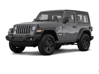 New cars, trucks, and SUVs 2020 Jeep Wrangler WILLYS 4X4 Sport Utility for sale near you in Somerset, PA