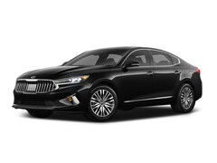 2020 Kia Cadenza Technology Sedan