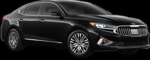 2020 Kia Cadenza Sedan