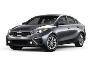 2020 Kia Forte FE Sedan