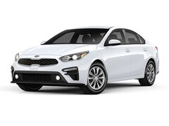 New 2020 Kia Forte FE Sedan in Nicholasville, KY