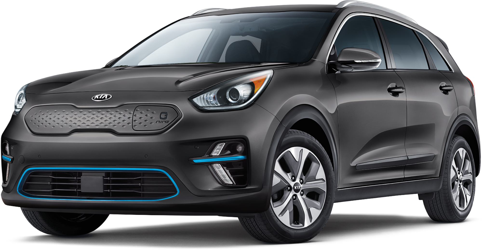 Kia MG ZS EV competition for India 2021