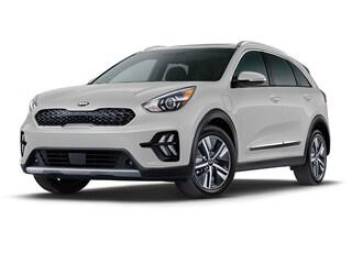New 2020 Kia Niro Plug-In Hybrid LXS SUV KNDCM3LD1L5391717 in Redding, CA