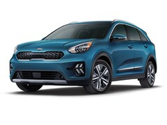 2020 Kia Niro LX SUV for sale in Rainbow City, AL