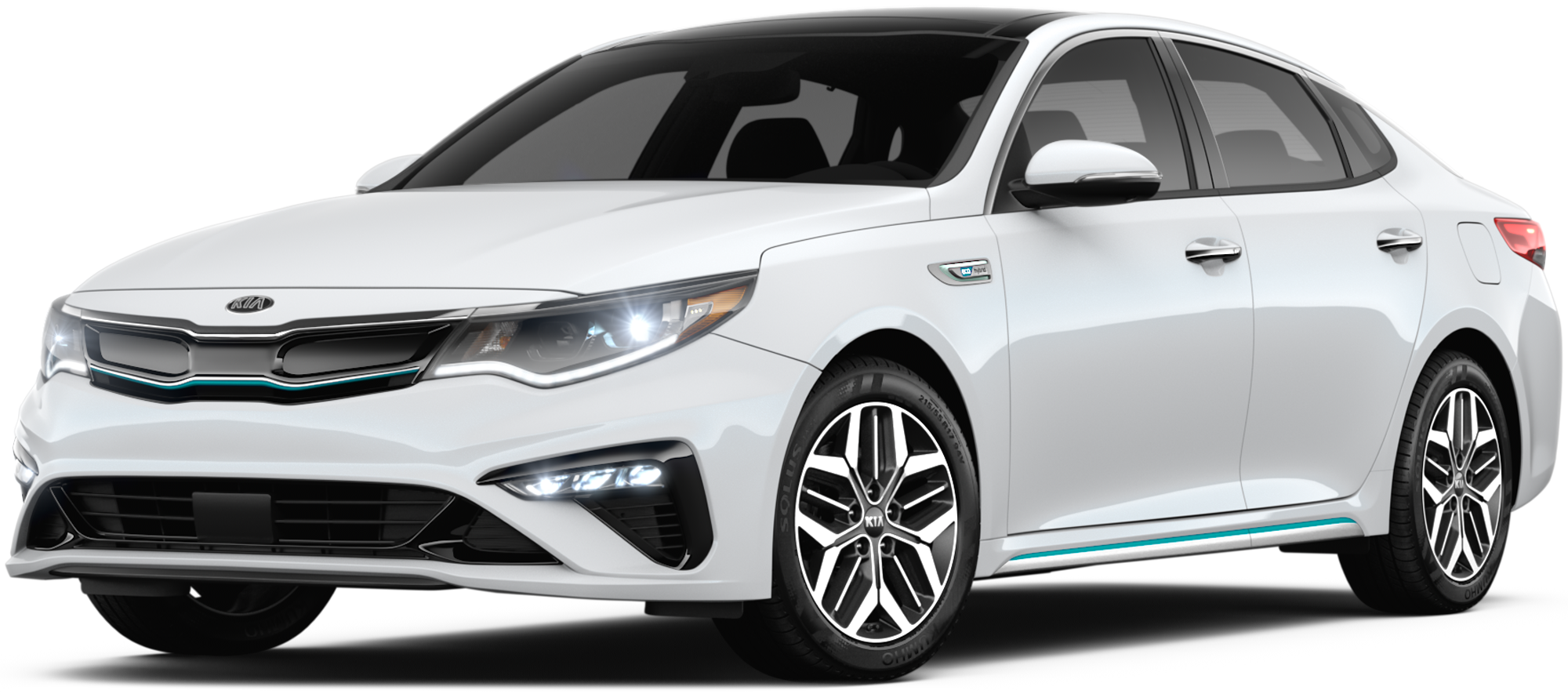 2020 Kia Optima Hybrid Incentives Specials Offers In Dublin Oh
