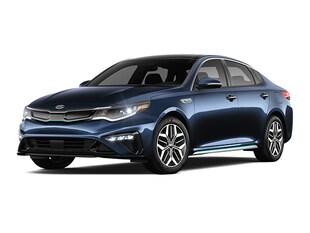 2020 Kia Optima Hybrid EX Sedan