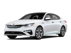 2020 Kia Optima Hybrid EX Sedan