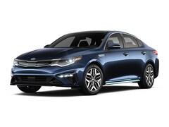 New 2020 Kia Optima Plug-In Hybrid EX Sedan in Riverside, CA