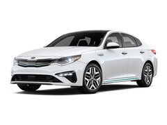 2020 Kia Optima Plug-In Hybrid EX Sedan