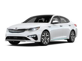 2020 Kia Optima Plug-In Hybrid EX Sedan