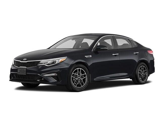 2020 Kia Optima SE Sedan in St. Peters, MO